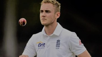 England still in the match: Pacer Broad
