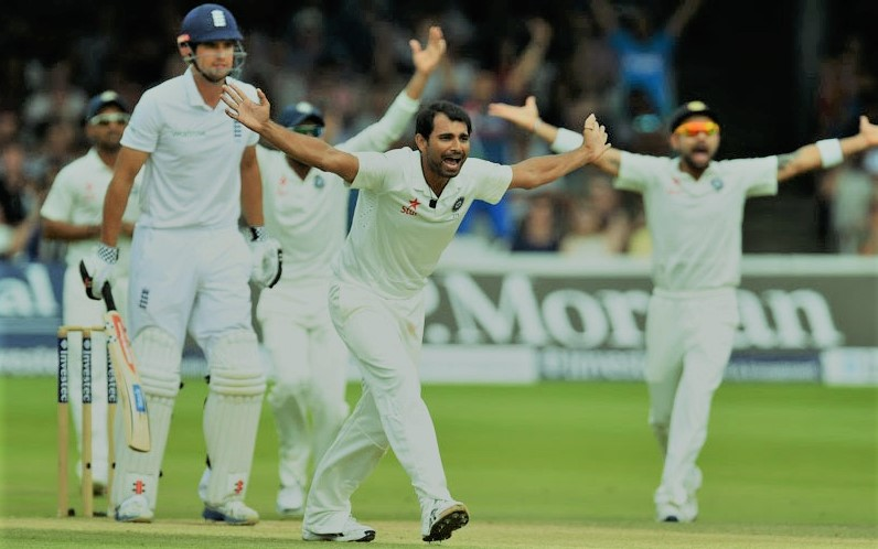 India vs England 4th Test Mumbai December 8-12, 2016 | Match Preview, Prediction, Team News, Live Score And Live Streaming