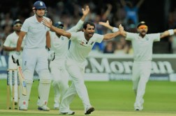 India vs England 4th Test