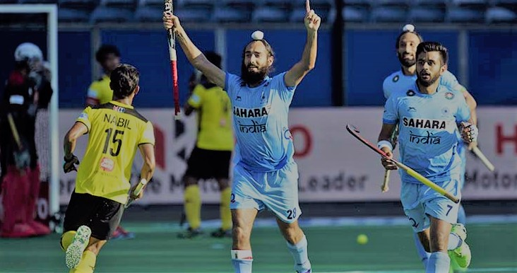 India vs Malaysia Hockey Match CWG 2018 Preview, Live Score, Live Stream, Team News And Result