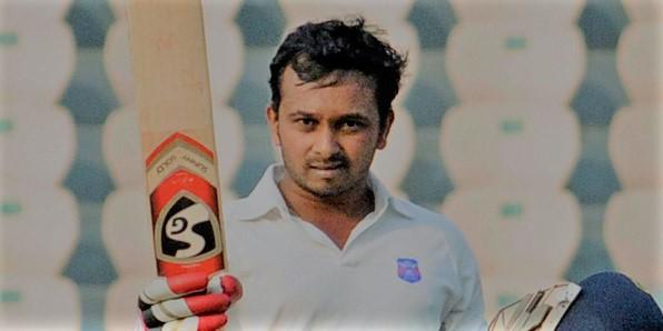 Jadhav, Shaikh drive solid Maharashtra show