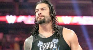 WWE News: Roman Reigns