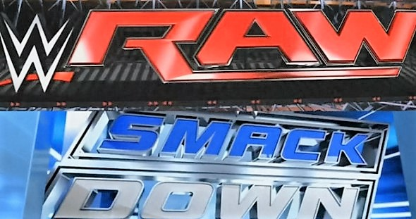 Team RAW and Smackdown clash