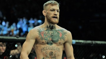 Connor McGregor claims to have received offers from the WWE and more!