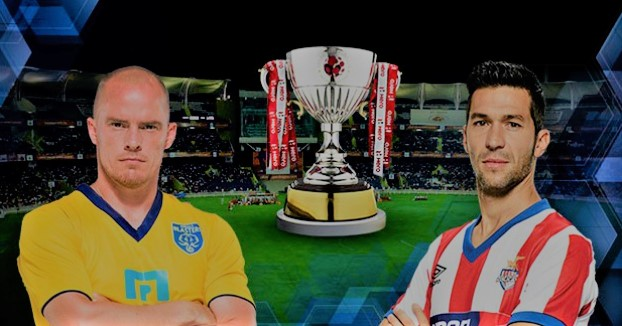 Kerala Blasters vs Atlético de Kolkata ISL 2016 Final Match Preview, Live Score, Live Streaming And Prediction