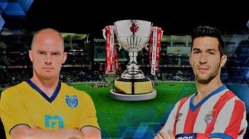 Kerala Blasters vs Atlético de Kolkata ISL 2016 Final Match Preview, Live Score, Live Streaming And Prediction