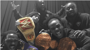 New Day responds to 'Black excellence' photo criticism and more!
