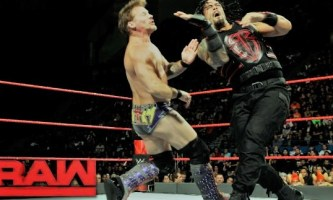 Roman Reigns vs Chris Jericho for the United States Championship And More