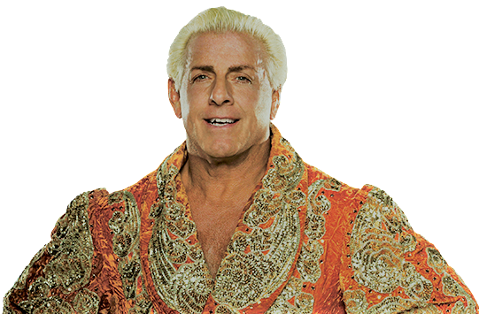 WWE News: WWE Hall of Famer Ric Flair signs a new contract with the WWE
