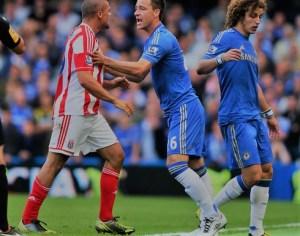Chelsea vs Stoke City
