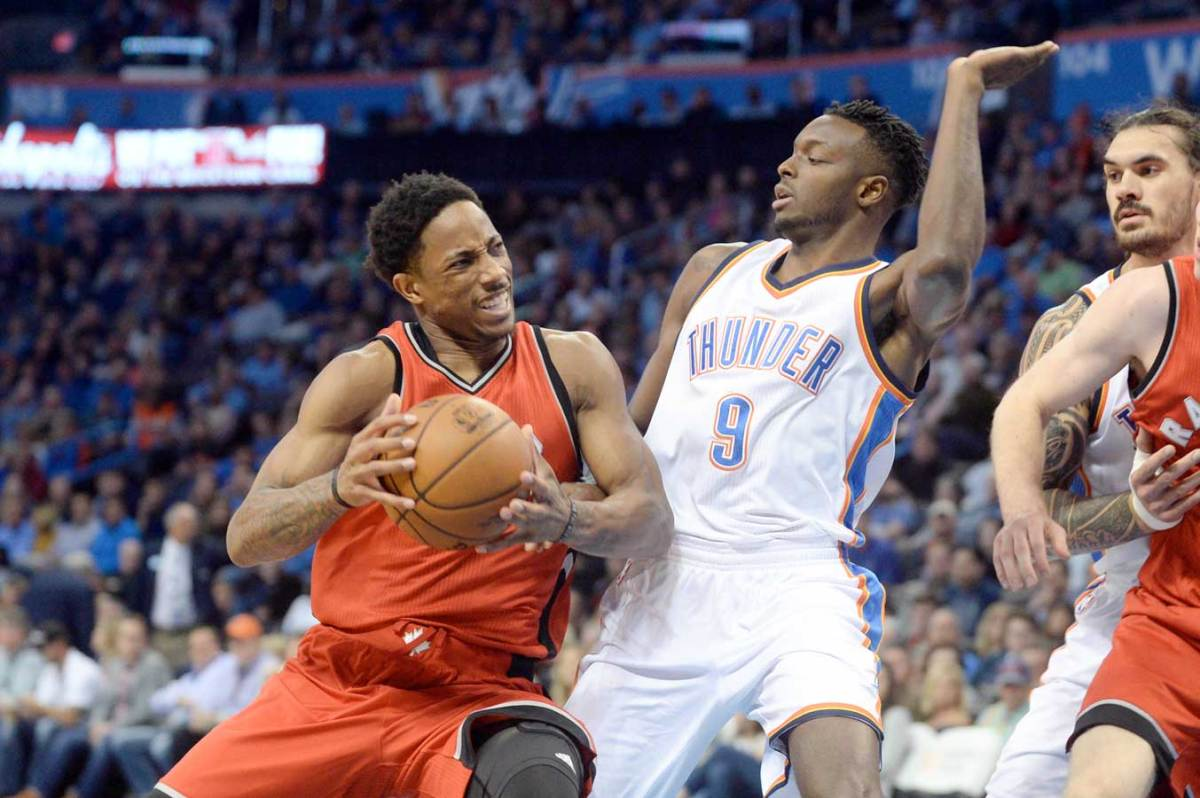 Oklahoma City Thunder vs Toronto Raptors Live Stream, Live Score, Match Prediction, Preview and Betting odds