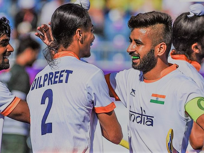 CWG 2018 India vs Wales Hockey Match Live Score, Live Stream, Team News And Result
