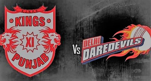 KXIP vs DD IPL 2018 Match 2 Result, Final Scorecard