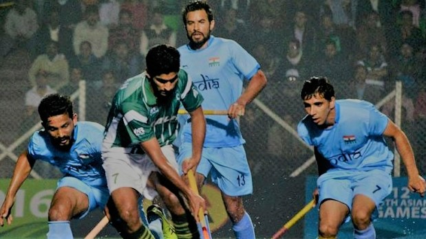 India vs Pakistan Hockey Match CWG 2018 Live Score, Live Streaming, Preview, Prediction And Team News