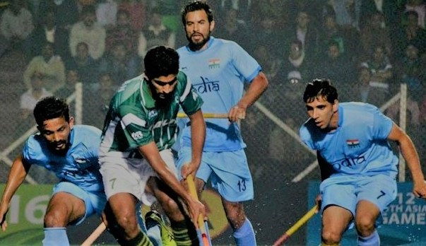 India vs Pakistan Hockey Champions Trophy 2018 Match Preview, Live Score, Live Streaming And Team News