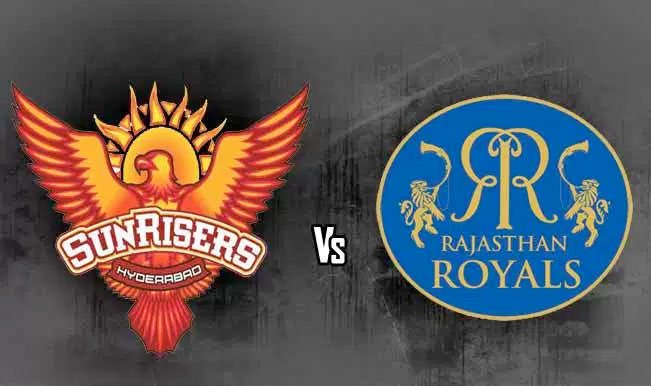 IPL: Sunrisers Hyderabad crush RR by 9 wickets