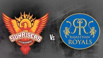 Sunrisers Hyderabad (SRH) vs Rajasthan Royals (RR) IPL 2018