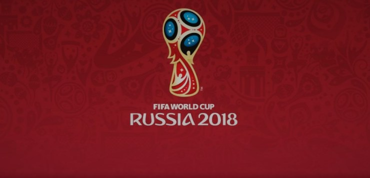 2018 FIFA World Cup Points Table