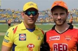 IPL Final 2018 | Chennai Super Kings vs Sunrisers Hyderabad Match
