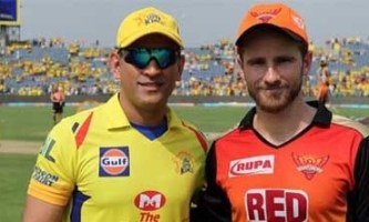 Qualifier 1 Chennai Super Kings (CSK) vs Sunrisers Hyderabad (SRH) IPL Semi Final Match Preview, Prediction, Live Score, Live Stream, Playing XI And News