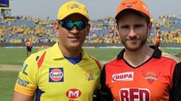 IPL Final 2018 | Chennai Super Kings vs Sunrisers Hyderabad Match