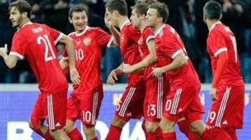 FIFA World Cup 2018 Russia vs Saudi Arabia