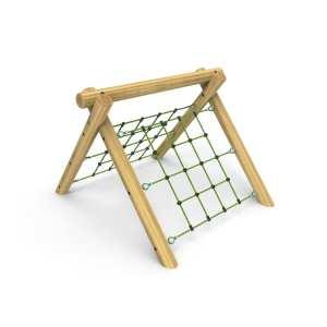 0047 A Frame Net Climber – Small