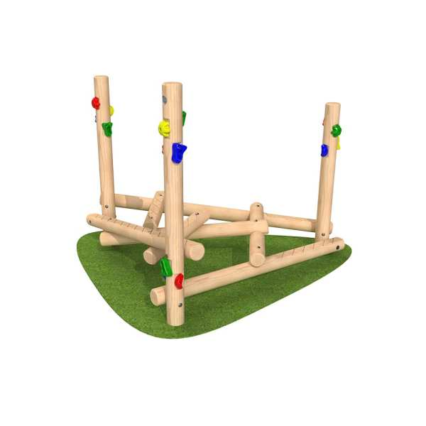 playcubed, Valley Provincial, recreation area, south east playground installation, south east playground design, inclusive playground design