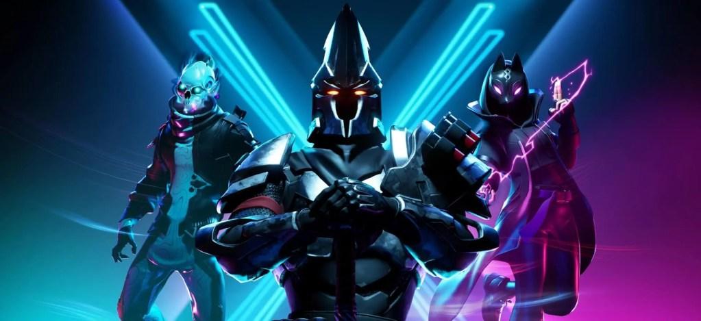 FORTNITE: Mark Hamill y Ninja jugarán juntos al 'battle royale'