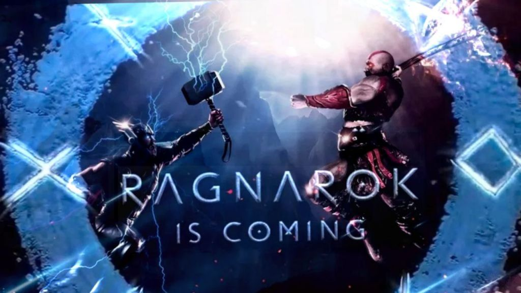 Sony se niega a confirmar si God of War: Ragnarok es una exclusiva de PS5