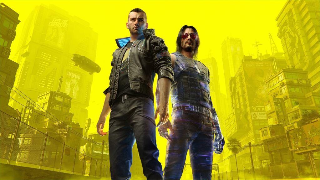 El nuevo Night City Wire de Cyberpunk 2077 se estrena el 19 de noviembre