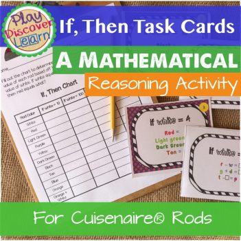 mathematical reasoning activity