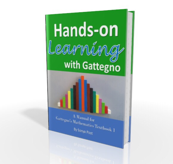 module one of gattegno manual