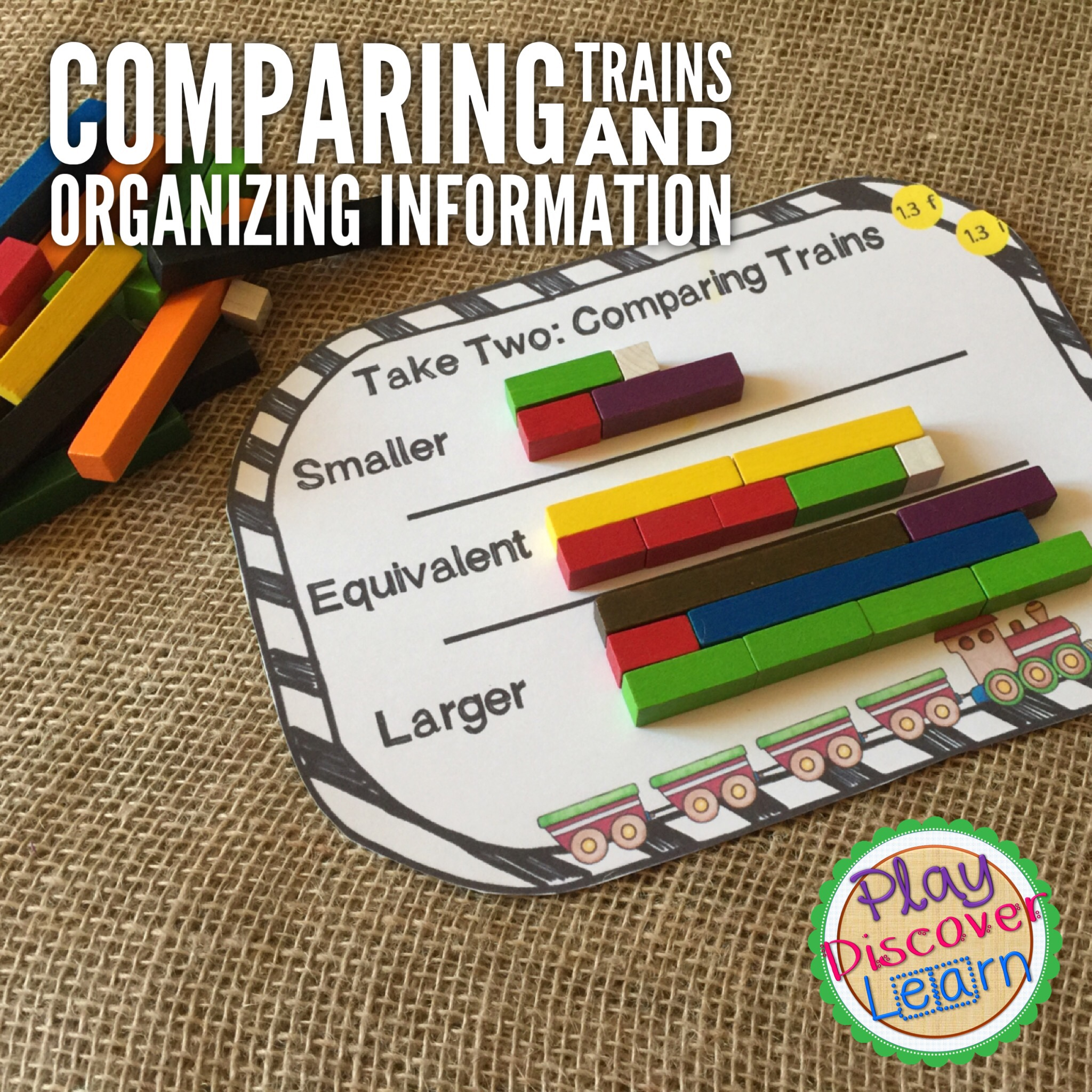 The hands-on addition guide walks through simple language, meaningful tasks and playful context that allow students to grasp general ideas for addition that also prepares the student for subtraction and multiplication.