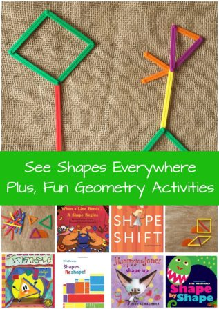 guided geometry