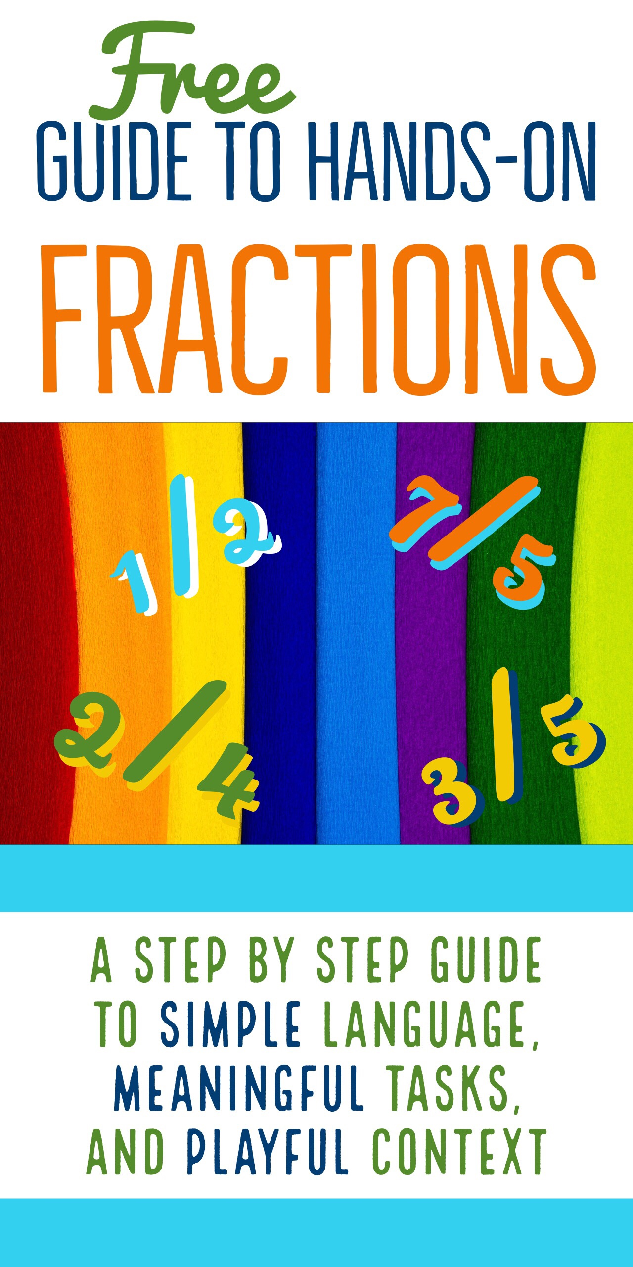 Teaching Fractions with Cuisenaire rods begins with naming fractions.   But we don't want to just learn fraction names.   We also want to students to gain a conceptual understanding of fractions.   With the help of Cuisenaire Rods, Gattegno and fun activities, students can find naming and understanding fractions an enjoyable journey.