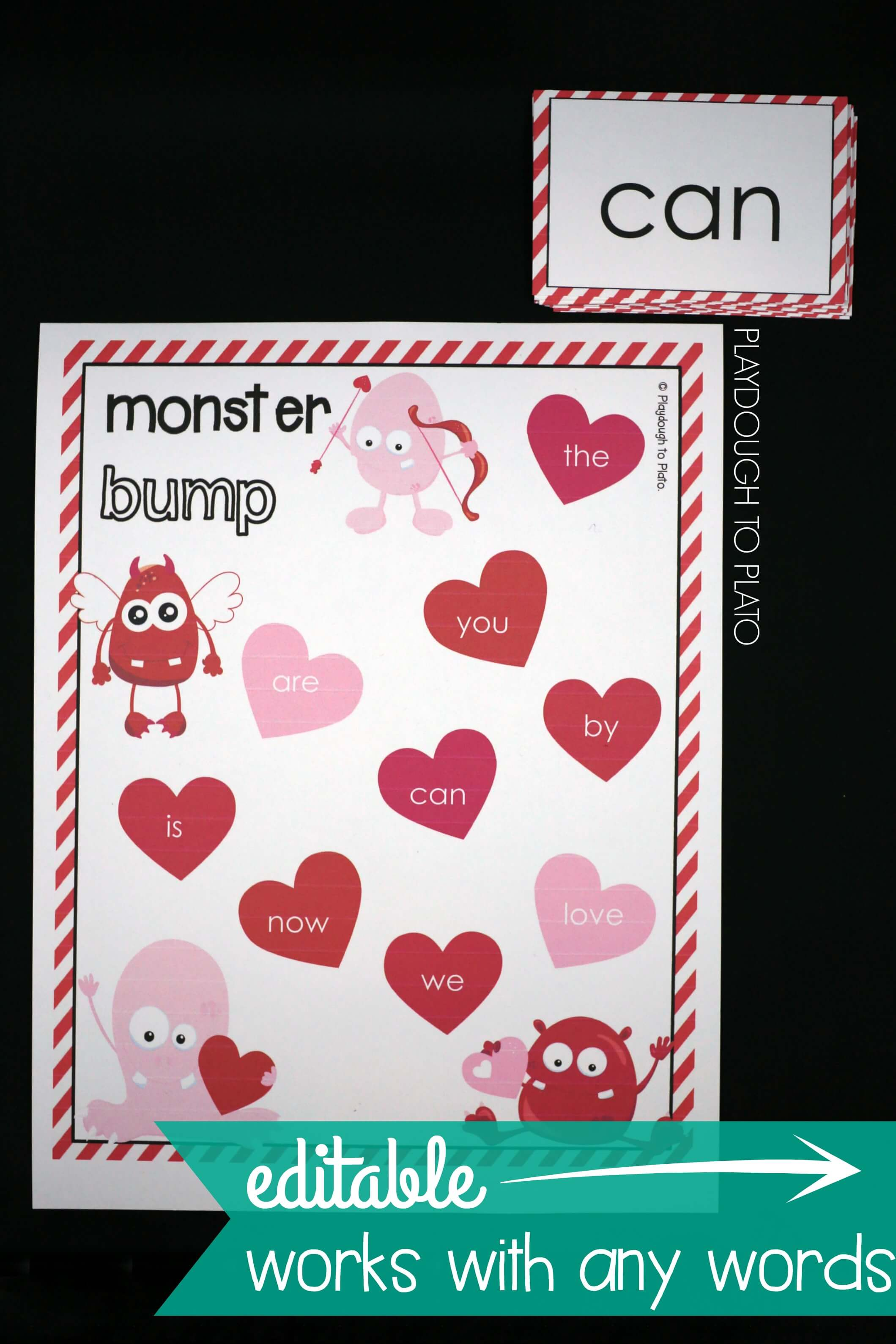Valentine S Day Activity Pack