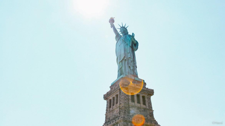 自由の女神 / NEWYORK