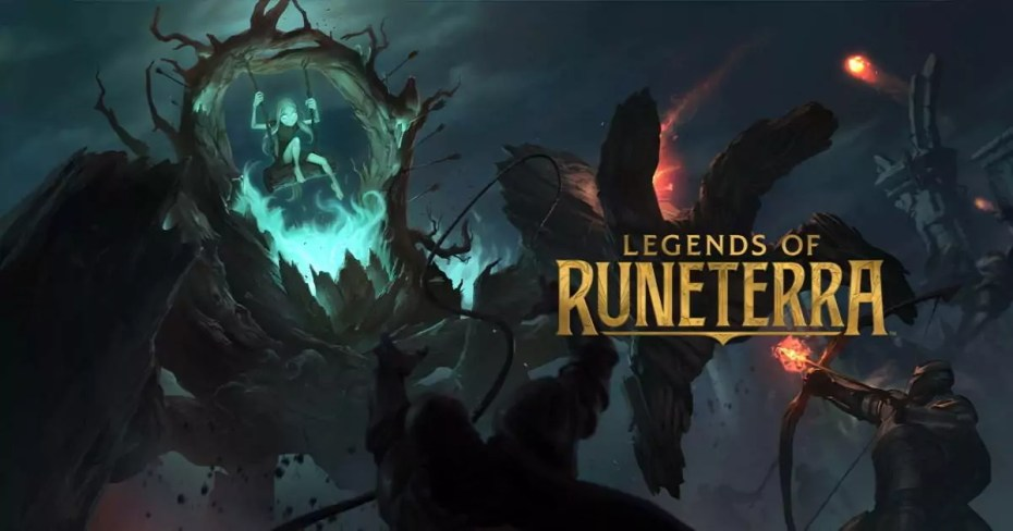 , Legends of Runeterra – Inizio Open Beta