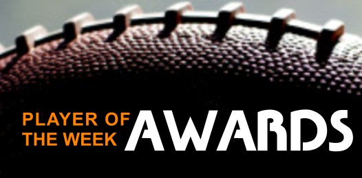Image result for Players of the Week Logo Photos