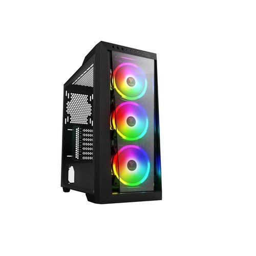 Intel i3 10100f – Nvidia GTX 1650 – 16GB RAM – 500GB SSD NVMe