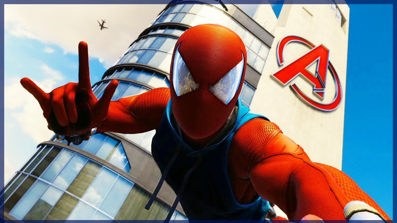 los Mejores Easter Eggs de Marvel's Spider-Man