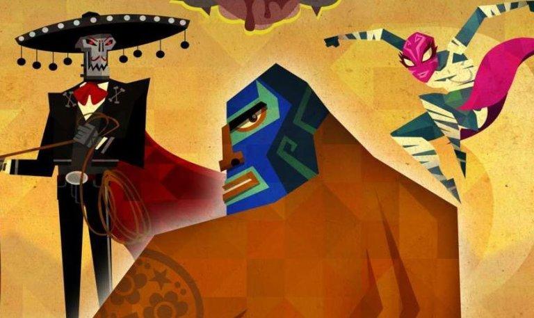 mejores personajes mexicanos de videojuegos