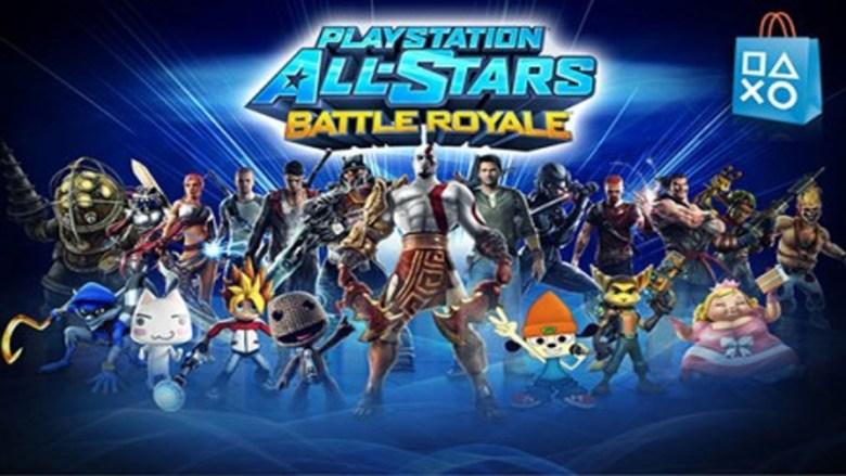 ef73aa8d1bae1 El juego PlayStation All-Stars Battle Royale que maneja una temática de  Brawler que reúne a los mejores personajes de la marca cerrará sus  servidores