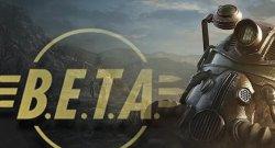 Beta de Fallout 76