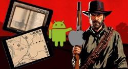 aplicación red dead redemption 2