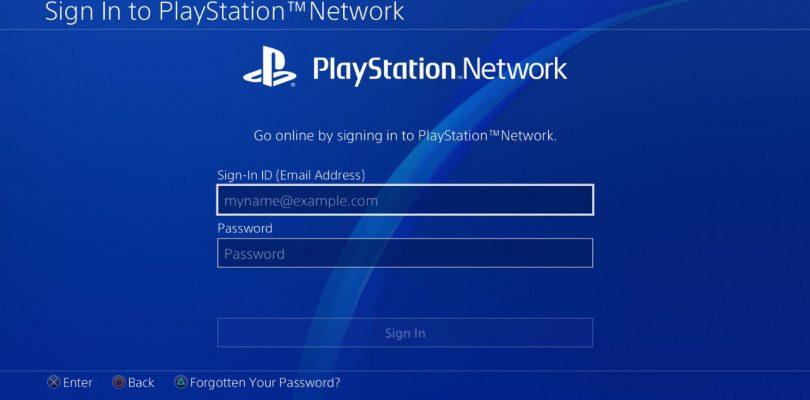 cambiar nombre de PSN