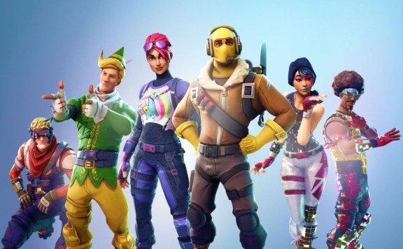 regalar skins en Fortnite
