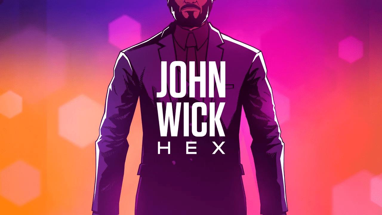 John Wick hex header
