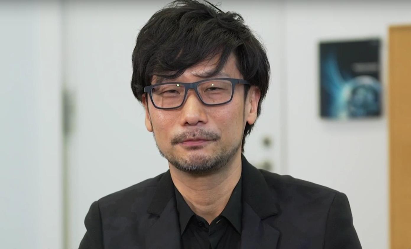 Hideo_Kojima kojima productions death strandig ventas